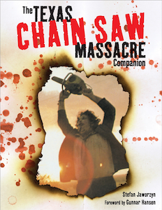 'The Texas Chain Saw Massacre Companion (2003)